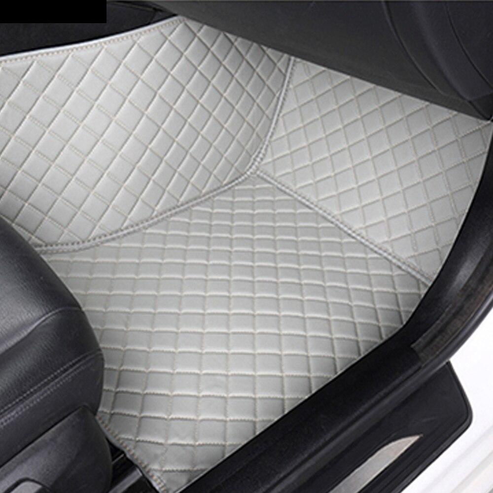 Tapis de sol de voiture pour Nissan Qashgai Rouge x-trail Murano Altima Sentra 5D tapis de voitureTapis de sol de voiture pour Nissan Qashgai Rouge x-trail Murano Altima Sentra 5D tapis de voiture