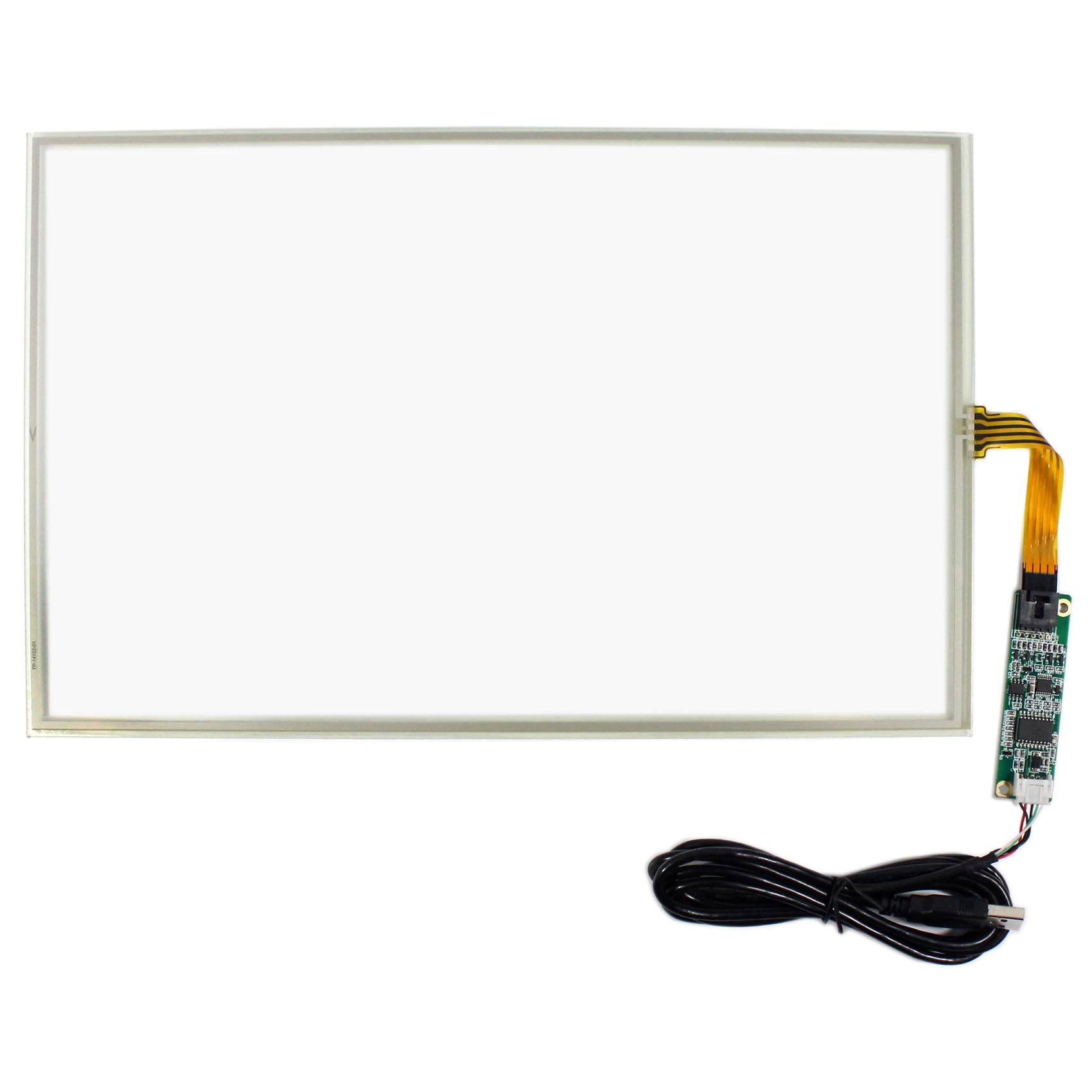 14 1 Resistive Touch Panel For 14 1 X800 Lcd With