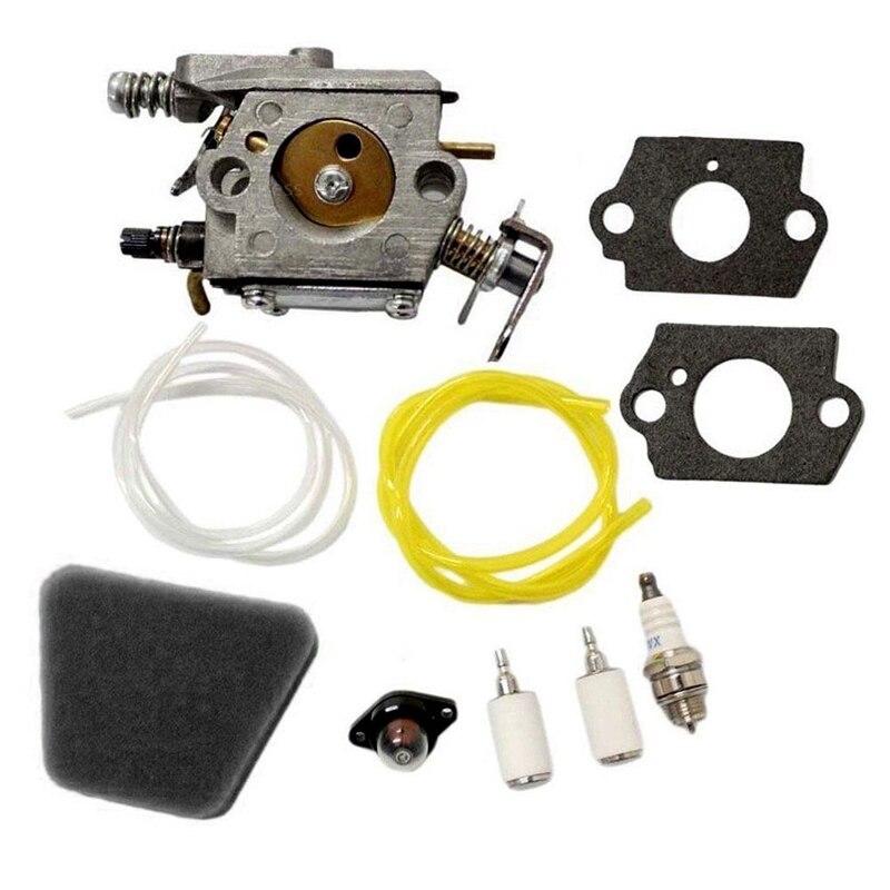 Carburateur pour Poulan Tronçonneuse 1950 2050 2150 2375 Walbro WT 891 WT 324 WT 391