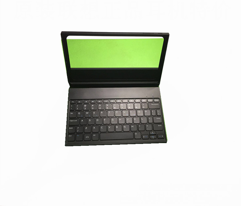 Fashion Original Bluetooth Keyboard Case for 8 inch Dell Venue 8 7840 Tablet PC for Dell Venue 8 7840 Keyboard Case cover