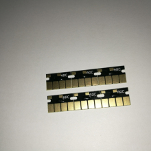Einkshop 6pcs  Auto Reset Chip 363 replacement For HP Photosmart C5180 C6180 C6280 C7160 C7180 C7280 D6180 Permanent