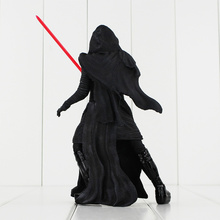 New Star Wars Crazy Toys The Force Awakens KYLO REN PVC Action Figure Anime Collectible Kids Toys 20cm
