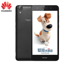 """Original Huawei Honor 5A Play 4G LTE Mobile Phone Snapdragon 617 Octa Core Android 6.0 5.5"""" 2GB RAM 16GB ROM 3100mAh 1280*720P"""