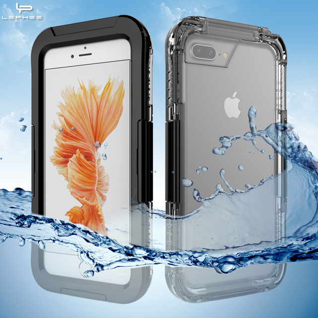 carcasa waterproof iphone 8