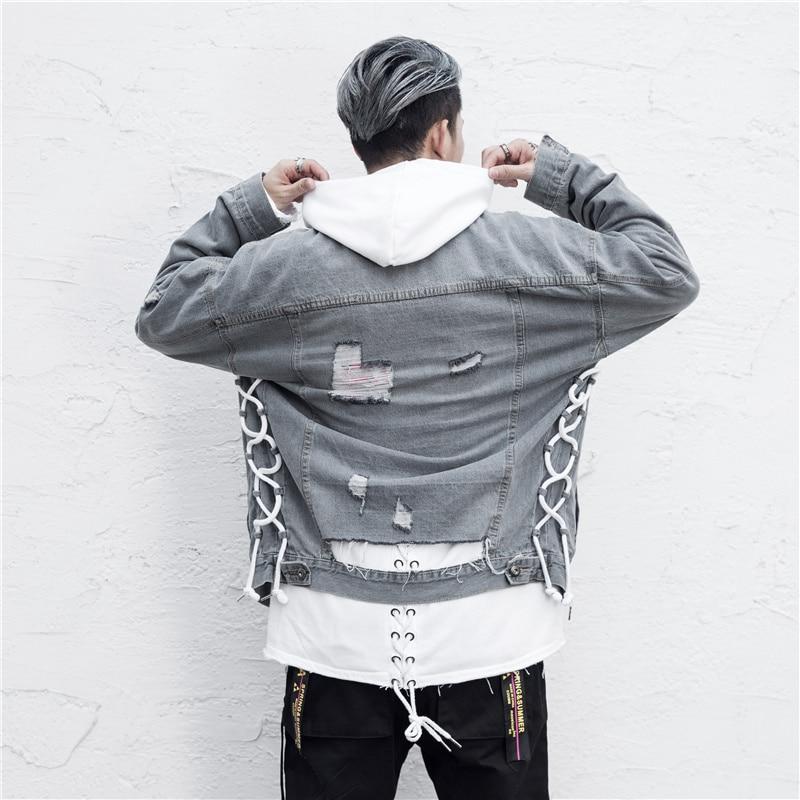 2017 men blazer jacket outwear male clothes white black color for singer dancer performance groom dress