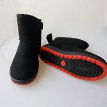 Fashion winter warm ankle boots for women boots botas femininas UG C snow boots women boots Warm 2015 new Bowtie women shoe