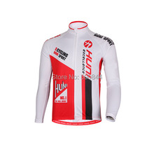 DONEN Mens Hot Sale Bike Cycling Tops Uniform Long Sleeve Jersey Bicycle Riding Shirt Garments Sweaters New Style