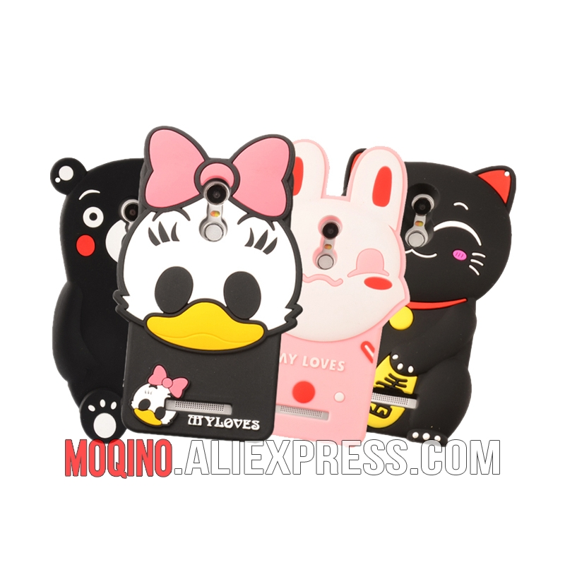 For Xiomi RedMi Note 4 Case Boy Tears Bottles Daisy Duck Rabbit Lucky Cat Silicon Cover For Xiaomi Redmi Note 4 Pro Phone Case
