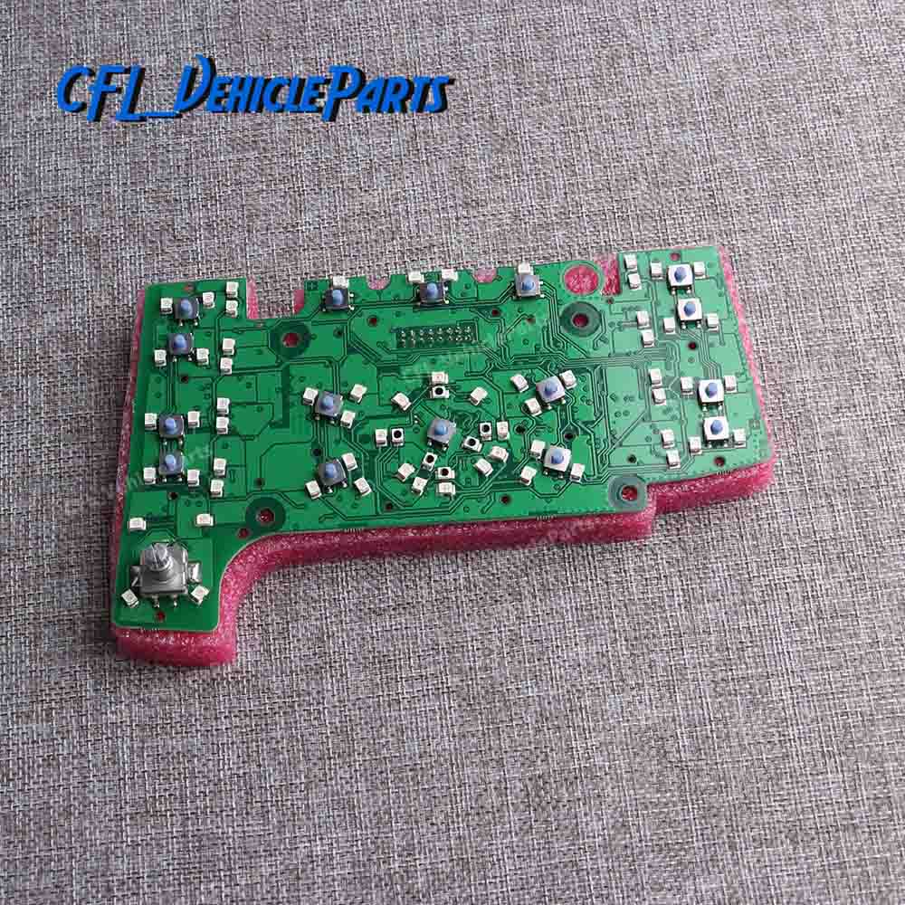 New MMI Control Circuit Board E380 with Navigation for Audi A6 05-11//Q7 05-2007
