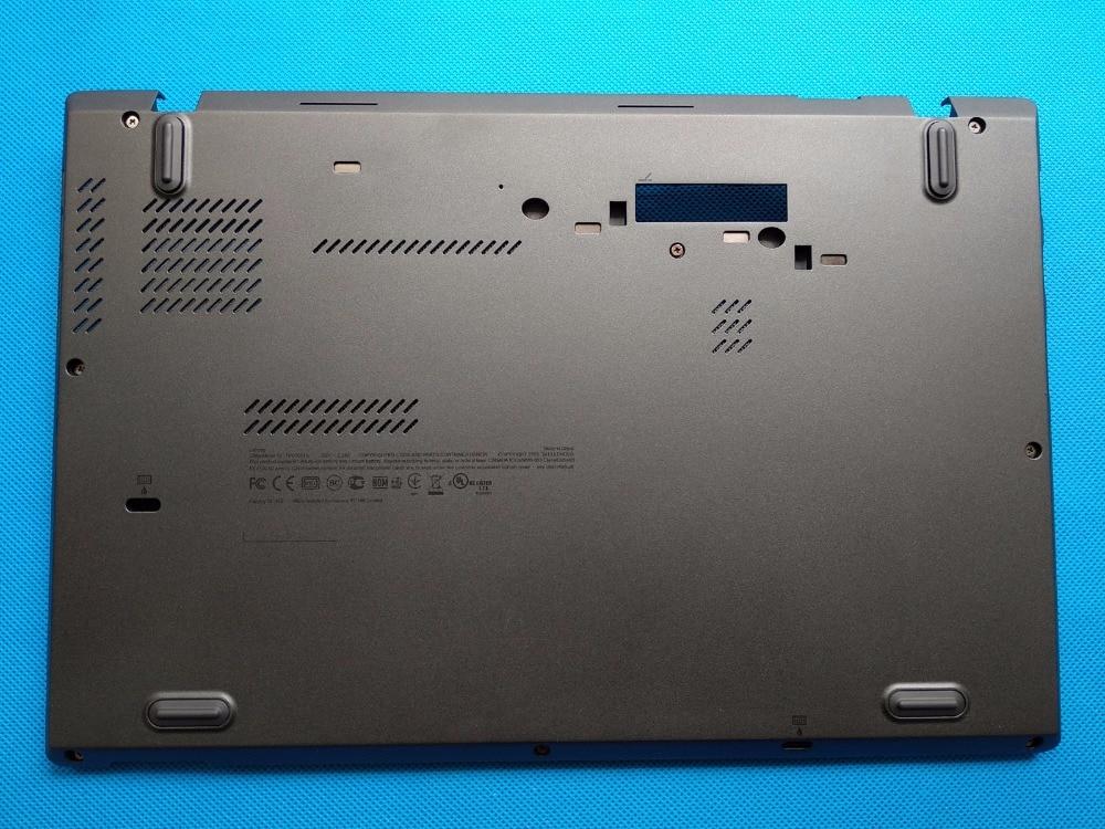все цены на New Original for Lenovo ThinkPad T431S Bottom Case Cover FRU: 04X0824 60.4YQ15.002 онлайн