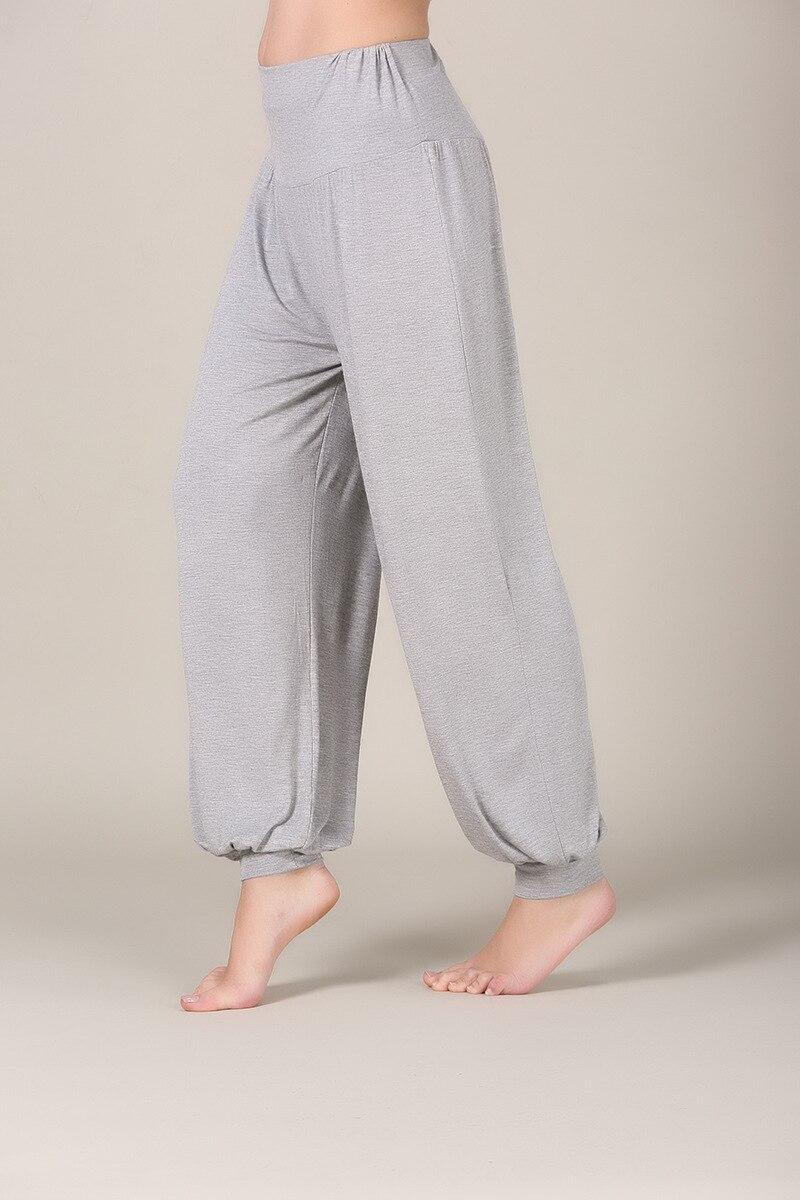 ddbb5559223 Plus size pajama bottoms bloomers 2019 summer autumn women men loose thin sleepwear  modal lounge pyjamas XXL XXXL 4XL-in Sleep Bottoms from Underwear ...