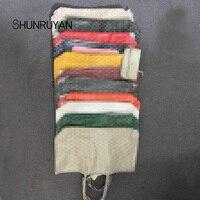 SHUNRUYAN New PU Bags Handbags Women Bag Shoulder Bag Female Casual Tote Women Messenger Bag Set big size
