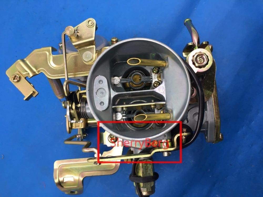 New Carburetor for NISSAN H20 DATSUN PICK UP/CARAVAN/CEDRIC/JUNIOR/16010-J0500 carburetor carb for nissan a12 cherry pulsar vanette truck datsun sunny b210 pulsar truck 16010 h1602 16010h1602 16010 h1602
