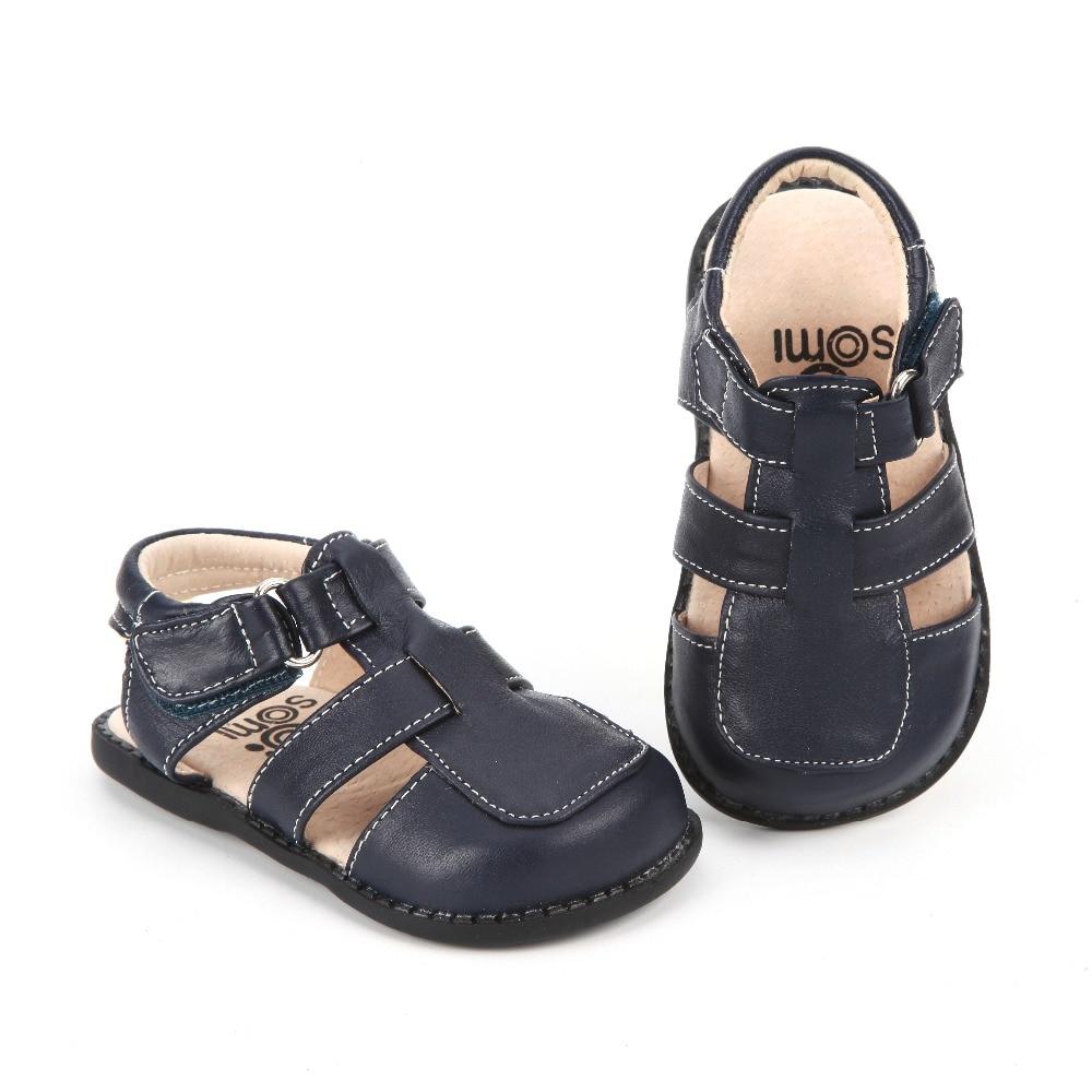 Tipsietoes Nieuwe mode kinderen tuin schoenen cartoon sandaal baby's - Kinderschoenen - Foto 4