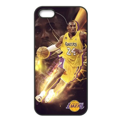 Lakers Kobe Bryant Cover case for iphone 4 4s 5 5s 5c 6 6s plus samsung galaxy S3 S4 mini S5 S6 Note 2 3 4  z1123