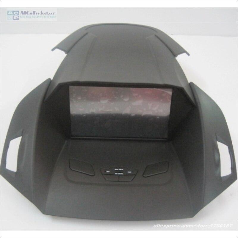 Para Ford Kuga/Para Ford Escape 2013 ~  de Radio de Coche CD Reproductor de DVD