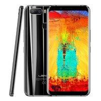Leagoo S8 Pro 5 99 FHD Glonass Full Screen 6GB 64GB Mobile Phone 4G Octa Core