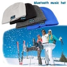 Bluetooth Magic Warm Hat