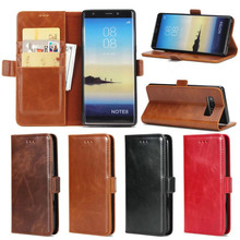 Flip Cover Leather Cases Phone Case For