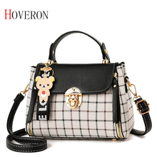 купить New women handbags hit color ladies Messenger bag retro shoulder bag small square bag fashion girls bag Bolsas Fashion travelbag по цене 923.31 рублей