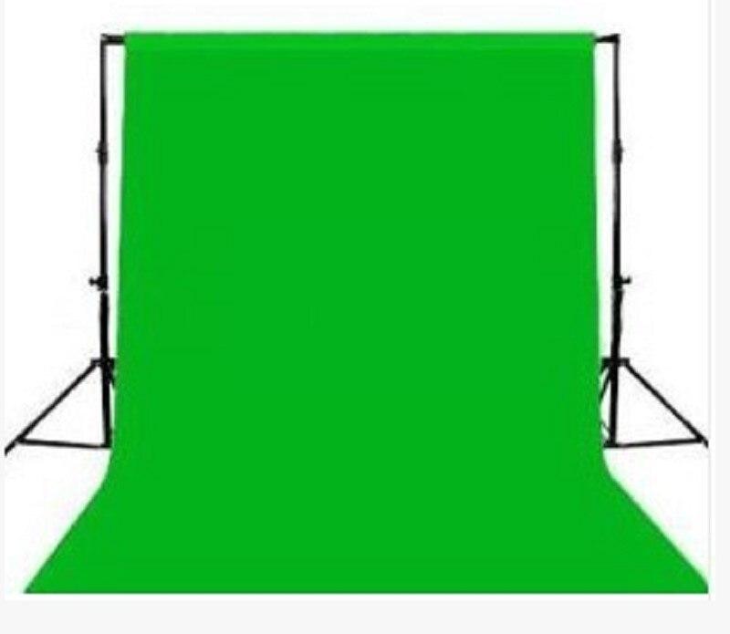 2 m x 3 m Photographique Toile de Fond Fond Tissu de Coton Sans Soudure gris bule vert blanc noir brun rouge Photographie Studio - 5