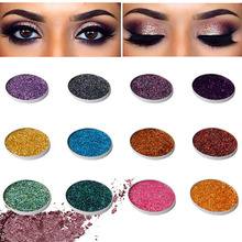 1PC Glitter Eyeshadow Powder Charming Sexy Lasting Long Waterproof Eyes Cosmetics Products for Women Girl