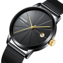 2017 BINGER Mens Watches Luxury Brand automatic mechanical Men Watch Sapphire Wrist Watch Male Japan Movemt reloj hombre 5079-4