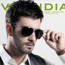 VEITHDIA Brand Unisex Mirror Sunglasses Polarized For Men Women UV400 Sun Glasses oculos de sol masculino Eyeglasses 1306