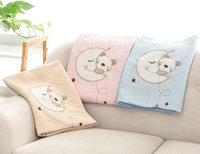 NEW 100*140CM Genuine Baby Blanket Baby Swaddle Wrap Newborn Super Soft Kids Bedding Diaper AKX091804