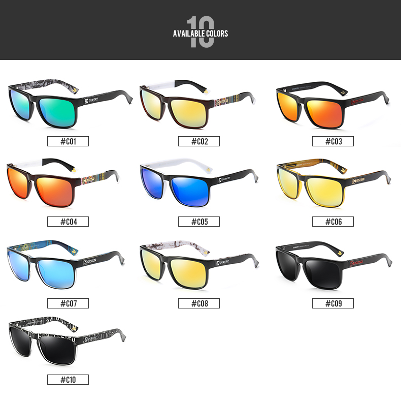 HTB1UUP2d7fb uJkSndVq6yBkpXay - DUBERY Polarized Aviation Sunglasses Men's Vintage Male Colorful Sun Glasses For Men Fashion Brand Luxury Mirror Shades Oculos