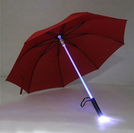 Star wars lightsaber light up umbrella 1