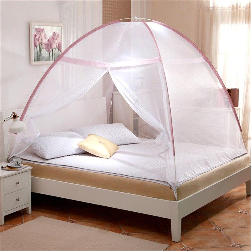 yourte mongole mosquitera para la cama litera estudiante mosquitera de malla precio barato adultos