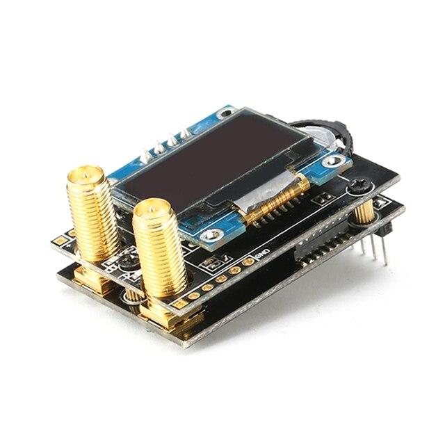(В Наличии) Realacc RX5808 Открытым Исходным Кодом 5.8 Г 40CH Встроенный Приемник с OLED Специально для Fatshark Очки