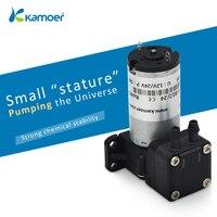 Kamoer KLP180 Mini Diaphragm Pump Liquid Transfer Pump 12V/24V