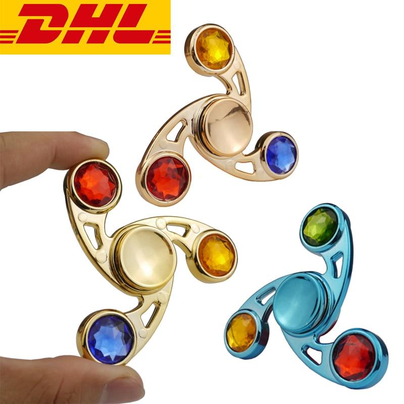 Fidget Spinner Finger Spinner Hand Spinner Finger Kreisel  Neu