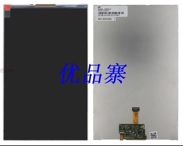 free shipping original new T311 T310 Colorful G808 i8C S080B02V16-HF K800WL2 LCD screen free shipping 10pcs stk730 080