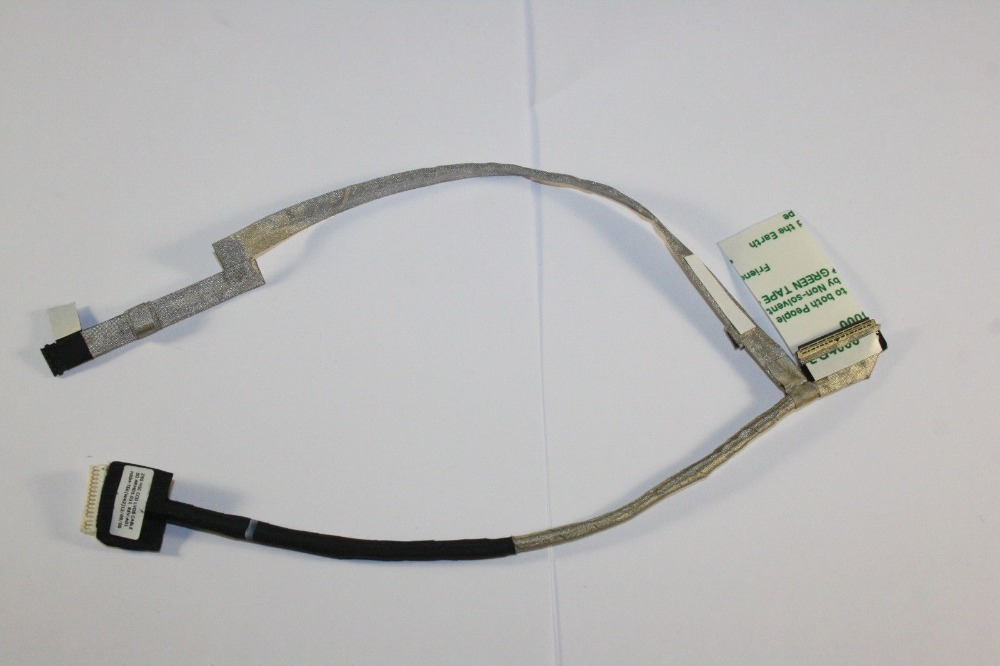 Cable Length: Other Computer Cables Original LCD LED Video Flex Cable for Sony SVE151A11W Z50 Laptop Screen Display Cable 50.4RM05.011