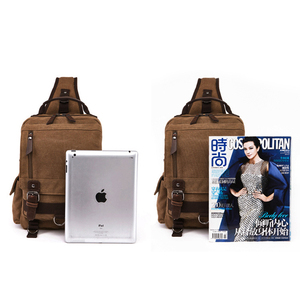 Image 3 - Scione wysokiej jakości męska torba na klatkę piersiową dorywczo torba podróżna Messenger torby Unisex kobieta torba na ramię Crossbody małe bolsas mujer
