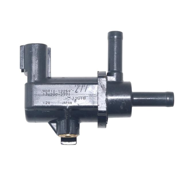 Original Evap Emissions Vacuum Switch Solenoid Valve For Toyota Camry Highlander Avalon Lexus Scion 90910 12259 136200 2771