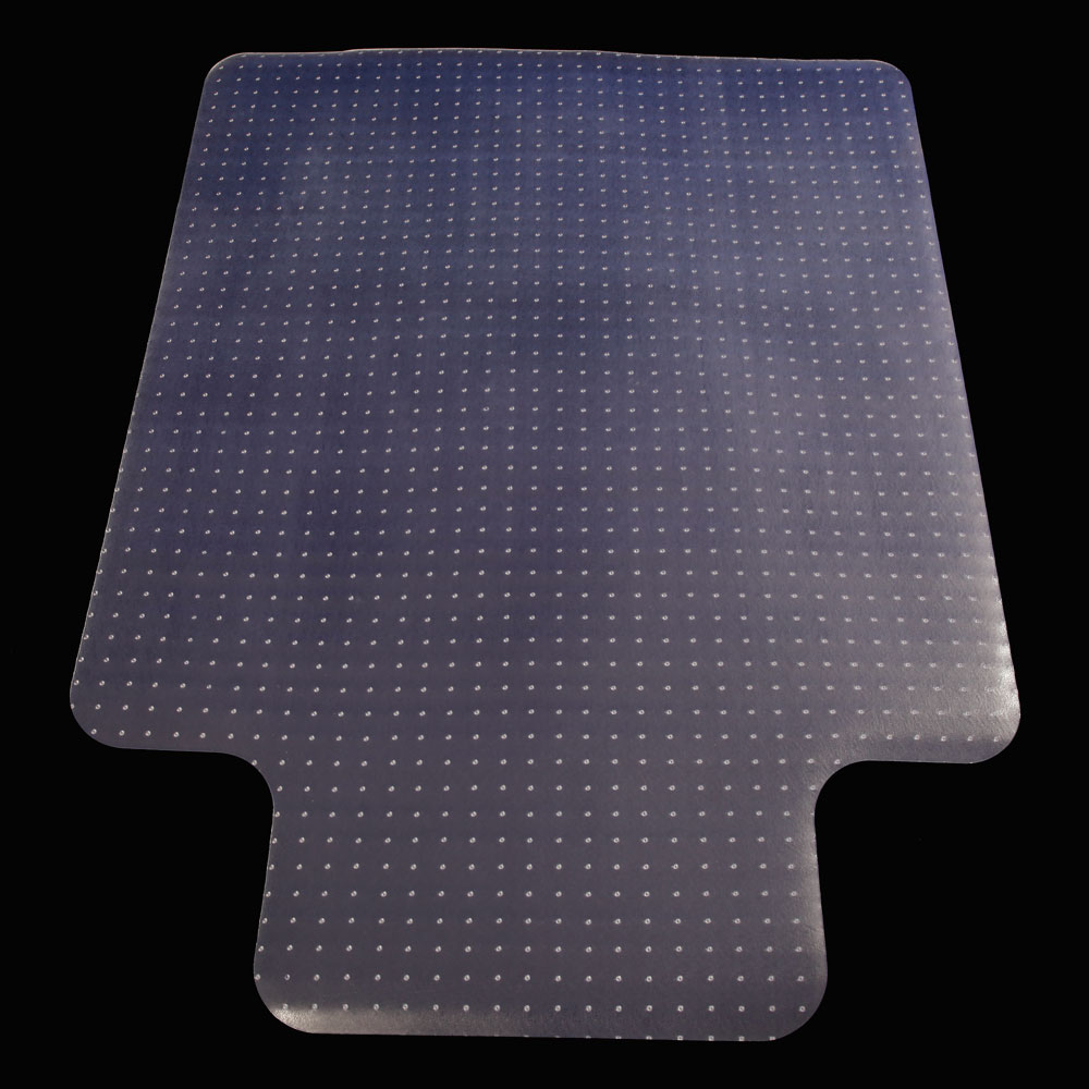 36 X 48 Clear Chair Mat Home Office Computer Desk Floor Carpet Pvc