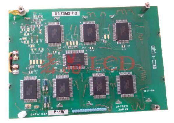 LCD panel DMF682ANF-EW DMF682ANF-EW-BFNLCD panel DMF682ANF-EW DMF682ANF-EW-BFN