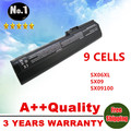 Wholesales New 9 Cells laptop battery For HP EliteBook 2560p  2570p Series, HSTNN-DB2L HSTNN-DB2M HSTNN-I08C  HSTNN-I92C