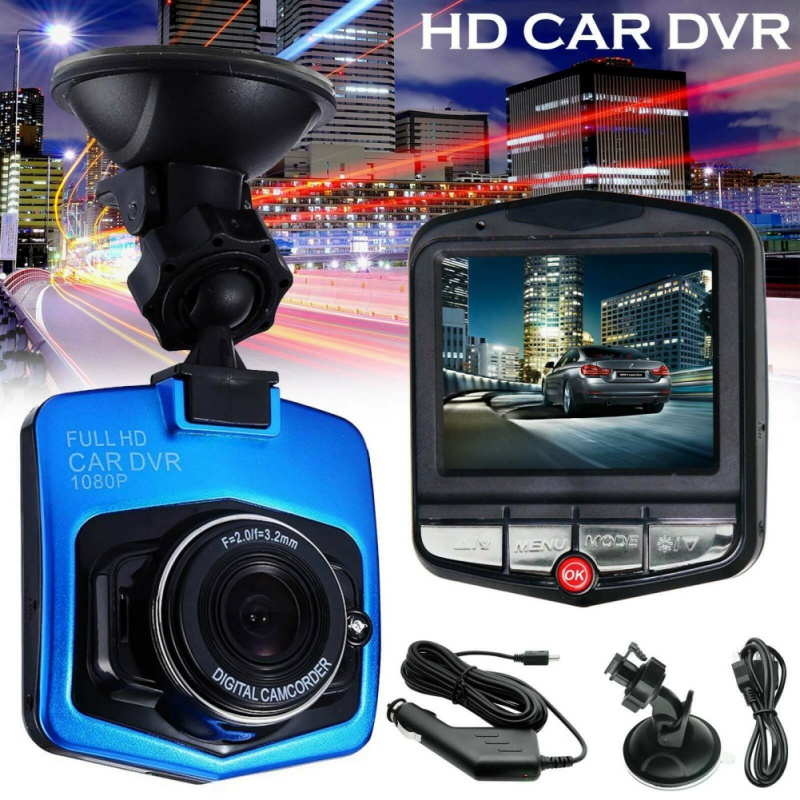 HD Car DVR Camera Mini Camcorder Voice Video Recorder Night Vision G sensor 12 Million Pixel With 2.4 High-resolution DisplayHD Car DVR Camera Mini Camcorder Voice Video Recorder Night Vision G sensor 12 Million Pixel With 2.4 High-resolution Display