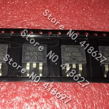 10PCS/LOT IRF1010S F1010S TO-263 MOS tube