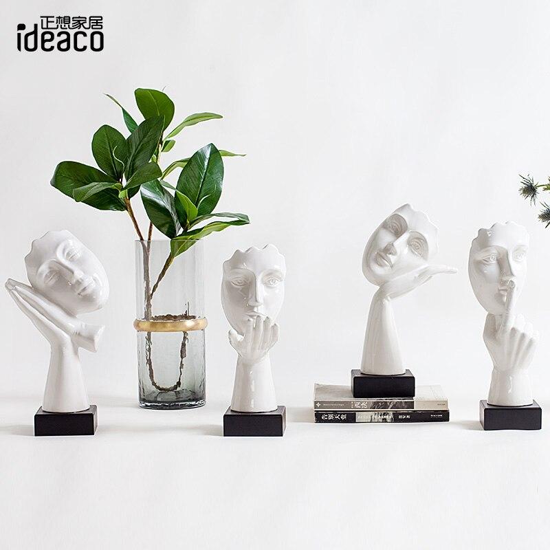 Online Kaufen Großhandel Moderne Skulpturen Aus China Moderne ... Moderne Skulpturen Wohnzimmer