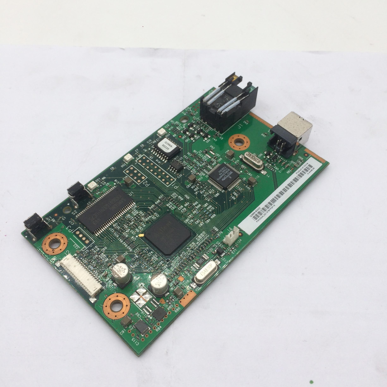 Formatter Board Q3969-60002 FOR HP Laserjet 1022N WITH NETWORK ETHERNETprinter