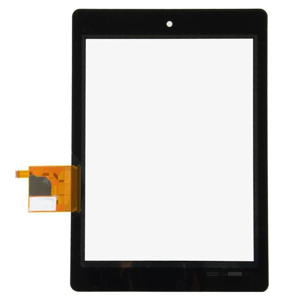 100% di Prova Sensore Touch Screen Digitizer Vetro Per Acer Iconia Tab A1 A1-810 A1-811 A1 810 di Ricambio Con Il Monitoraggio