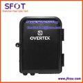 Caixa de distribuição óptica (CTO)-FTTH 16 portas ot-8901-Ca