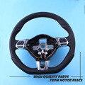 OEM para VW Golf MK6 Jetta Passat CC Euro MF Volante w. Paddle Interruptor de Medios 3C8 419 091 3C8-419-091 1Q0-419-091 1Q0419091