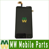 1PC Lot High Quality Black Color For Goclever Insignia 5x LCD Display Touch Screen Digitizer